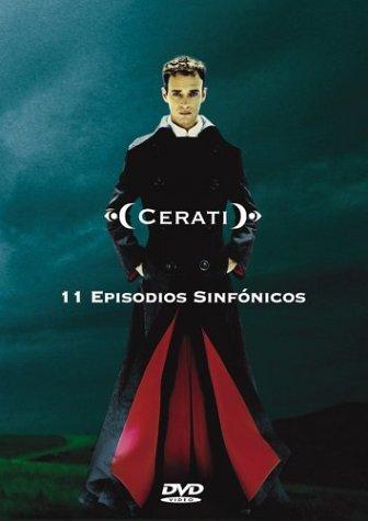 Cerati - 11 Episodios Sinfonicos