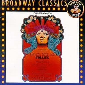 Follies (Highlights from the 1971 Original Broadway Cast)
