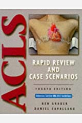 Acls: Rapid Review & Case Scenarios Paperback