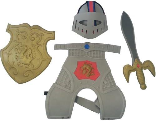 Ritter-Set für Kinder 4-teilig