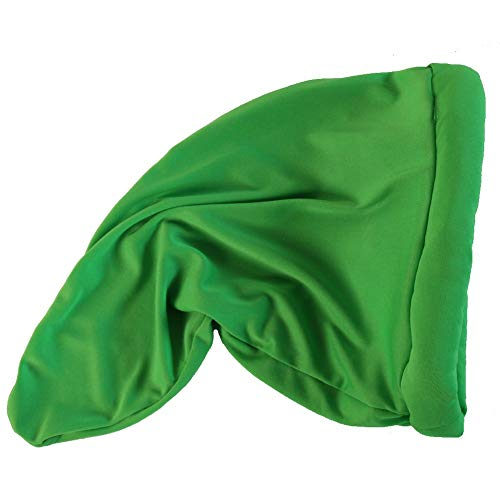 Dwarf or Gnome Costume Hat, Lime