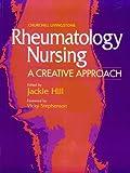 img - for Rheumatology Nursing: A Creative Approach, 1e book / textbook / text book