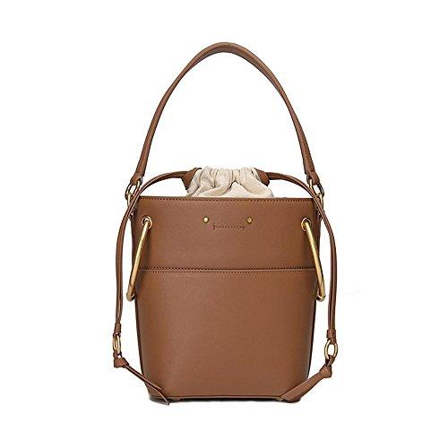 oblique women multifunctional handbag single Axiba D fashion shoulder bags Leather cross dSq8AXwO7