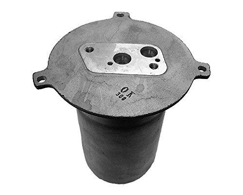 HELLA 351196201 Air Conditioning Receiver Drier Behr Hella Service