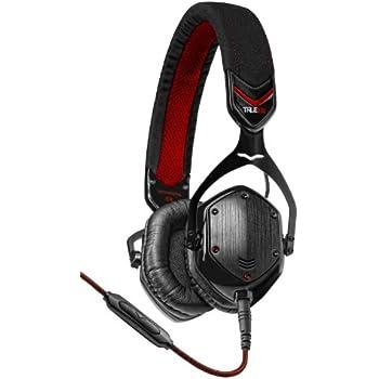 V-MODA for True Blood V-80 On-Ear Noise-Isolating Metal Headphone