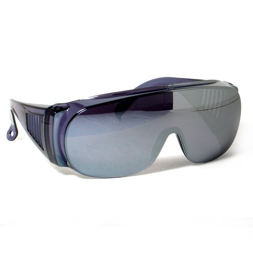 Rodeo M3 Fit Over Prescription Rx No Blind-spot Driver Day & Night Wrap Around Sun Glasses - Around Sunglasses Wrap Rx
