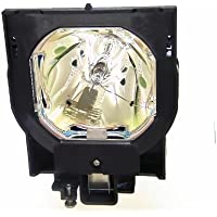 Diamond Single Lamp 610 327 4928 / LMP100 for EIKI Projector with a Osram bulb inside housing