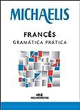 capa de Michaelis. Francês. Gramática Prática