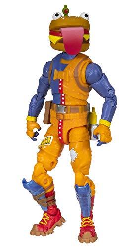 "Fortnite 6"" Legendary Series Figure, Beef Boss"