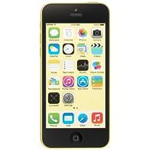 Apple iPhone 5C Yellow 16GB Factory Unlocked - International Version GSM Phone