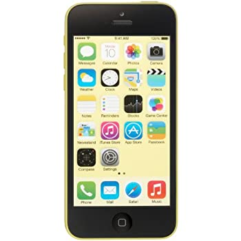 unlocked iphone 5c apple iphone 5c 16gb yellow unlocked cell 2051