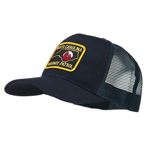 North Carolina Highway Patrol - 3