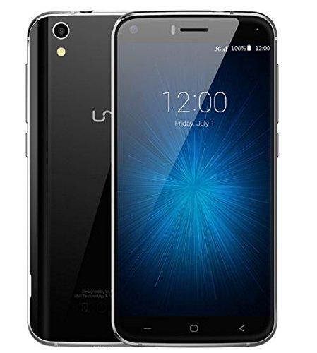 UMI-London-Smartphone-Mvil-Libre-3G-Android-60-13GHz-50-Pantalla-Dual-Sim-Quad-Core-8Gb-Rom-1Gb-Ram-8Mp-WIFI-Bluetooth-GPS-Sensor-de-Gesto