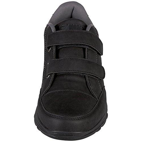 1111 Sneaker Kappa Comfit Damen V Schwarz Black AUwUHxrqY