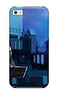 Ipad Air Case, Premium Protective Case With Awesome Look - Animal Bird Brown Brownbuilding City Clouds Dressnight Pixiv Fantasia Signed Sky Swde