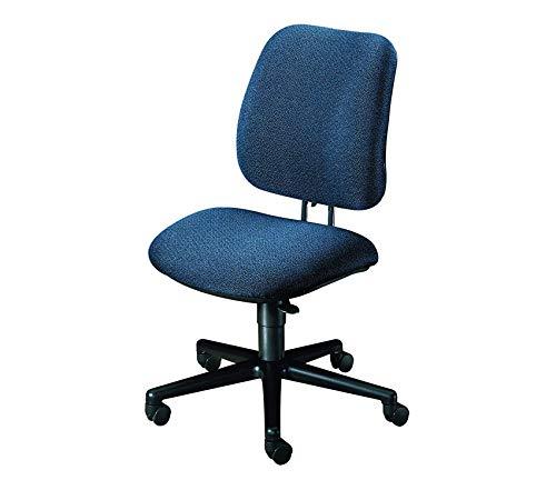 Wood & Style Office Home Furniture Premium 7700 Series Swivel Task Chair Blue (Hon 7700 Swivel)