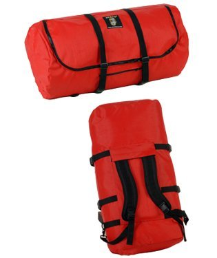 Armor #166 Amphibian Mesh Duffel Durable Bag Backpack by Armor