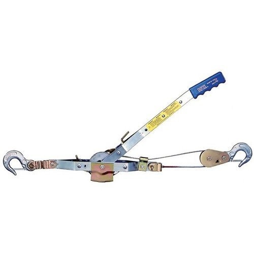 ZLP Manufacturing 390-30100 Maasdam 1 Ton Zip Line Cable Puller by ZLP Manufacturing   B00HW6KHRQ