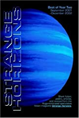 The Best Of Strange Horizons: Year Two Paperback