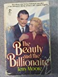 The Beauty and the Billionaire, Terry Moore, 0671500805