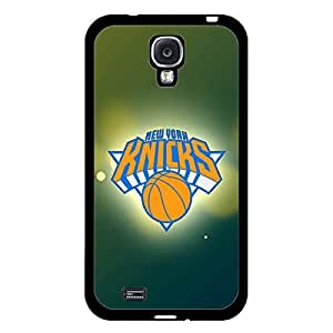 Samsung Galaxy S4 Case Country NBA New York Knicks Basketball Team Logo Sports Design Hard Slim Protection Accessories Case Cover for Men