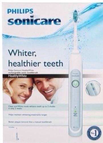 Philips Sonicare HX6711 / 02 HealthyWhite 710 dents électrique rechargeable