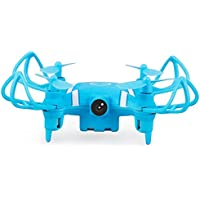Mini Drone, Boyiya YD A15 RC Quadcopter 2.4G 360 Degrees 4 Ways Flips and 0.3MP WIFI HD Camera