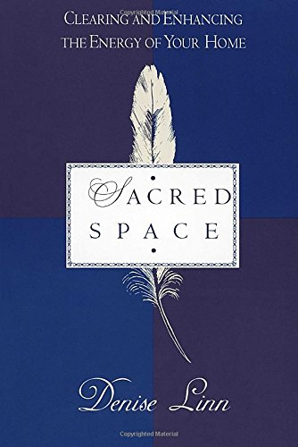 Sacred Space: Clearing and Enhancing the Energy of Your - City Shopping Lake In Salt