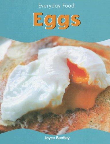 Eggs (Everyday Food) PDF