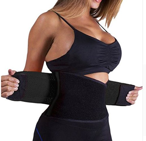 ef6f167fab Kiwi-rata Slimming Thermo Power Fitness Belt Thermo Shaper Xtreme Sport Faja