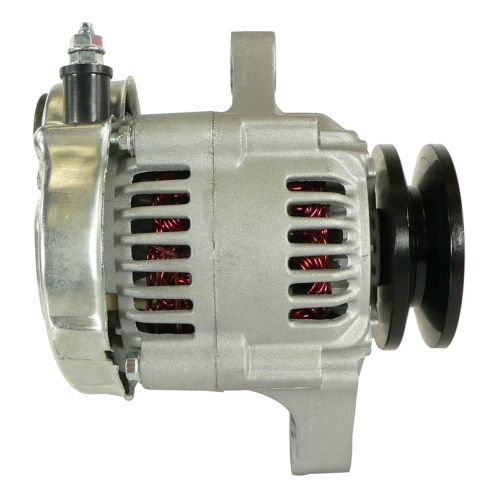 DB Electrical AND0545 New Alternator For 27 27C 27Zts 35 35C 35Zts 50C 50Zts 50Czts John Deere Excavator ND101211-1242 101211-1240 8972251170 AT195649 12653