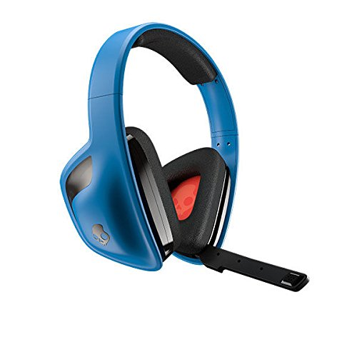 41HVJHaisiL - Skullcandy SLYR Gaming Headset
