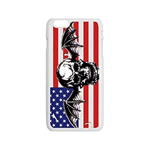 avenged Phone Case for iphone 6 plusd 5.5