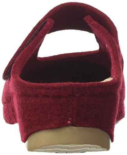 Grünland Ci2189, Women's Opens at Ankle Red (Love Love)