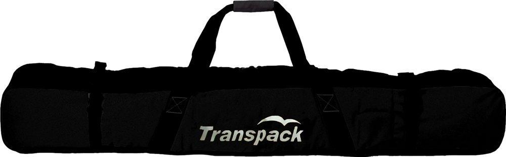 Transpackスノーボードバッグとブートバックパックコンボ B076HZ2VNZ