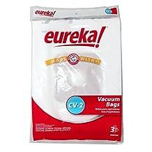 Eureka arm & hammer CV-2 central vacuum bag #64076