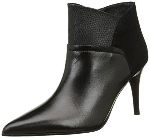 Elizabeth Noir Multi Stuart Lebrac alla Stivali Classici 536 Caviglia Nero Donna vwrFqv