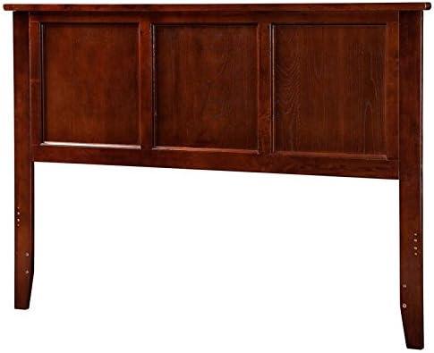 Leo Lacey Queen Panel Headboard