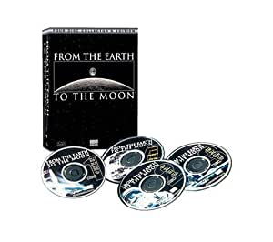 From the Earth to the Moon (Four Disc Collector's Edition)