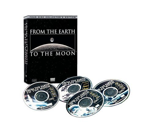 From the Earth to the Moon (Four Disc Collector's Edition) by Hbo Home Video