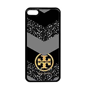 Solid Phone Cover iPod Touch 6 Phone Funda Tory Burch Logo Phone Funda Cover