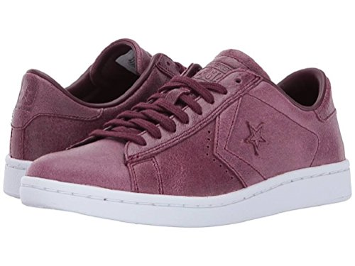 Converse Pro Leather 76 Sangria / Sangria / Bianco Scuro Scuri