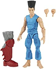 Boneco Marvel Legends Series X-Men Build-a-Figure, Figura de 15 cm - Marvel Legião - F1091 - Hasbro