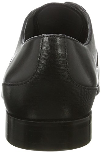 Aldo Herren Scelto Oxford Schwarz (97 Black Leather)