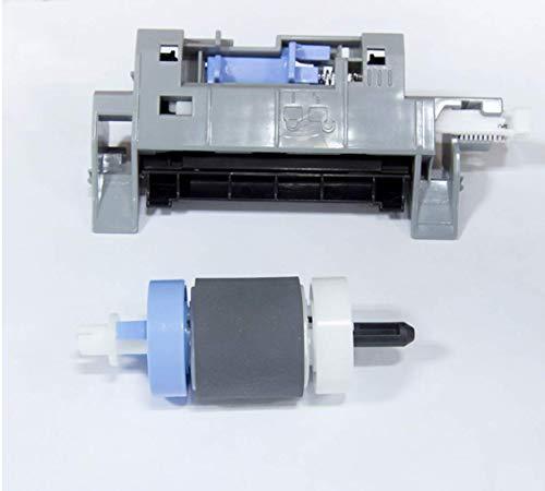 - CC522-67927 Pickup Roller & Separation Pad for HP Laserjet M775 CP5525 CP5225 Printer
