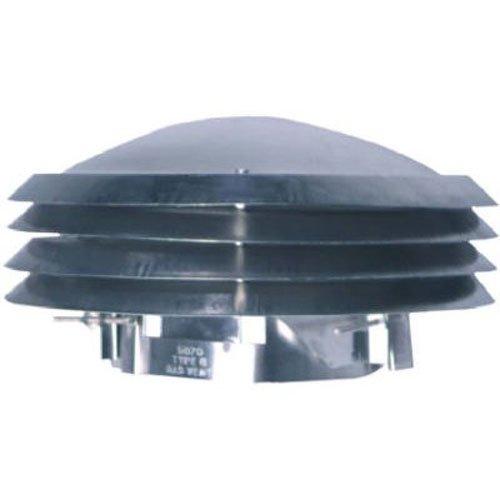 Cap Construction Adjustable - Leslie-Locke 3050 2 7/8