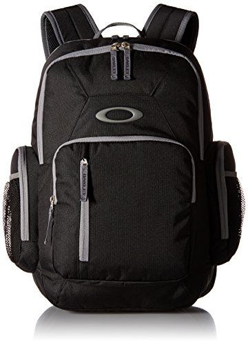 Oakley Men's Works Pack 30L-001 Backpack, Black, One - Oakley 30