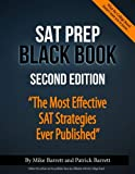 img - for SAT Prep Black Book: The Most Effective SAT Strategies Ever Published book / textbook / text book