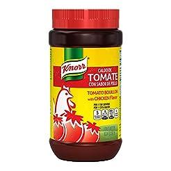 Knorr Granulated Bouillon, Tomato Chicke...