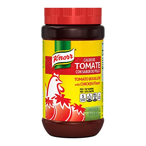 (Knorr Granulated Bouillon, Tomato Chicken, 35.3 oz)